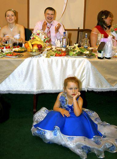 Юмор о свадьбе и семейной жизни