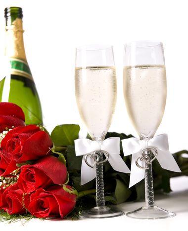Традиционные годовщины свадеб