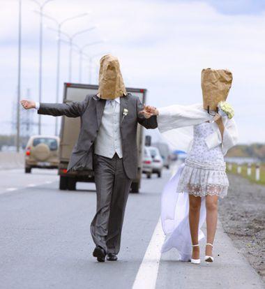 Юмор: невеста