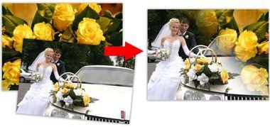 Дайджест новостей: уроки Photoshop для невест №2