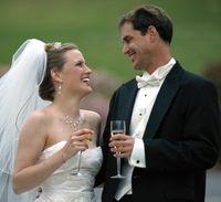 Свадебные тосты за жениха