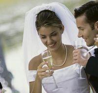 Свадебные тосты в честь невесты