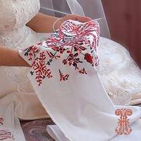 Правила и традиции, приметы и суеверия о свадебном рушнике