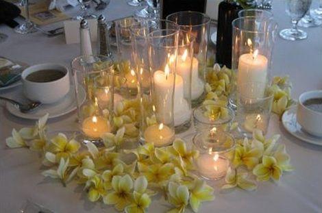Оформление свадебного банкета - заглянем в ИКЕА?