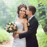 Свадебный фотограф: Рафис Закиров