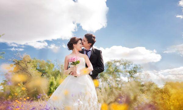 Свадебные фотографии: Рафис Закиров